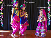 Semi-classical dance photo