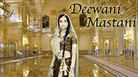 Deewani Mastani semi-classical Bollywood dance film